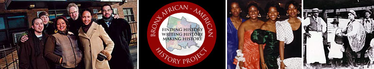 Bronx African American History Project