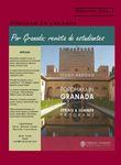 Por Granada: Revista de Estudiantes, Vol. 1, Spring 2011